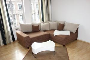 Tolstov-Hotels Old Town Apartment, Apartmanok  Düsseldorf - big - 73
