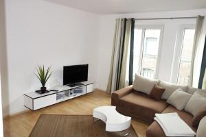 Tolstov-Hotels Old Town Apartment, Apartmanok  Düsseldorf - big - 69