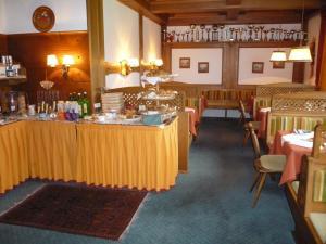 Kraftplatz am Dachstein - Bio Hotel Herold, Hotely  Ramsau am Dachstein - big - 56