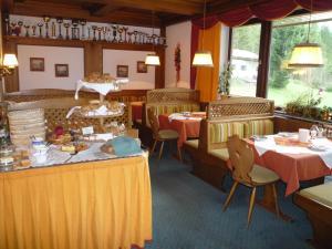 Kraftplatz am Dachstein - Bio Hotel Herold, Hotely  Ramsau am Dachstein - big - 55
