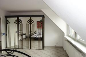 Tolstov-Hotels Old Town Apartment, Apartmanok  Düsseldorf - big - 56