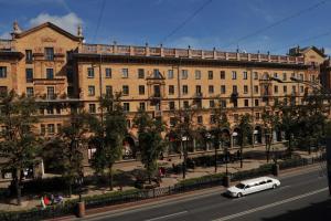 Apartments Minsk, Apartmány  Minsk - big - 43