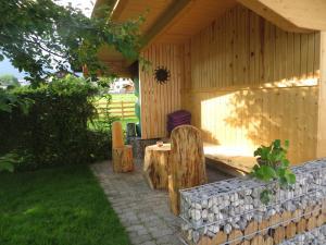 Gästehaus Sonnweber, Pensionen  Mieming - big - 58