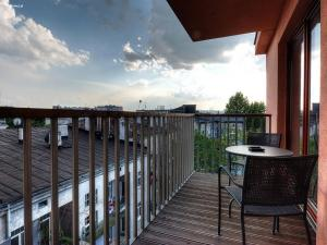 Apartament Aurora, Appartamenti  Cracovia - big - 89