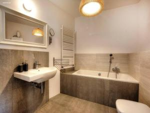 Apartament Aurora, Appartamenti  Cracovia - big - 54
