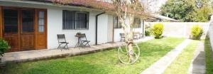 Hostal Buon Sonno, Pensionen  Santa Cruz - big - 49