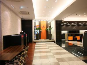 APA Hotel Keisei Narita Ekimae, Hotely  Tokio Narita - big - 80
