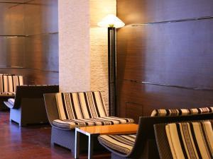 APA Hotel Keisei Narita Ekimae, Hotely  Tokio Narita - big - 81