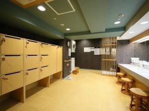 APA Hotel Keisei Narita Ekimae, Hotely  Tokio Narita - big - 85