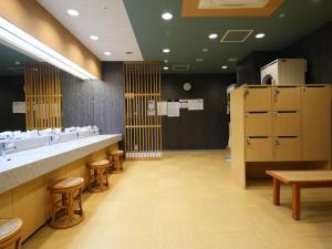 APA Hotel Keisei Narita Ekimae, Hotely  Tokio Narita - big - 75