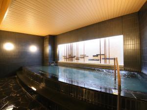APA Hotel Keisei Narita Ekimae, Hotely  Tokio Narita - big - 44