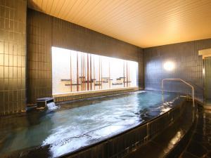 APA Hotel Keisei Narita Ekimae, Hotely  Tokio Narita - big - 45