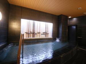 APA Hotel Keisei Narita Ekimae, Hotely  Tokio Narita - big - 42
