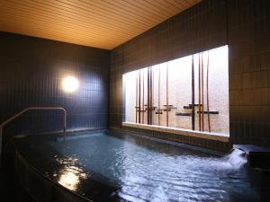 APA Hotel Keisei Narita Ekimae, Hotely  Tokio Narita - big - 47