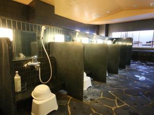 APA Hotel Keisei Narita Ekimae, Hotely  Tokio Narita - big - 41