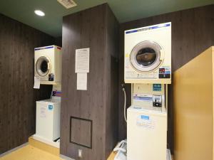 APA Hotel Keisei Narita Ekimae, Hotely  Tokio Narita - big - 43
