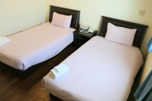 Harmony Guest House, Privatzimmer  Budai - big - 88