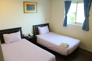 Harmony Guest House, Privatzimmer  Budai - big - 87