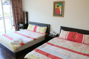 Harmony Guest House, Privatzimmer  Budai - big - 78