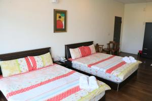 Harmony Guest House, Privatzimmer  Budai - big - 75
