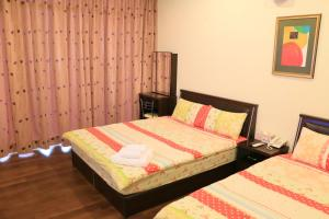 Harmony Guest House, Privatzimmer  Budai - big - 74