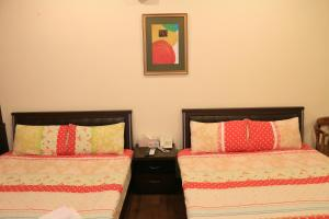 Harmony Guest House, Privatzimmer  Budai - big - 73