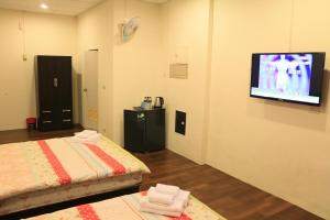 Harmony Guest House, Privatzimmer  Budai - big - 72
