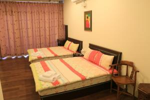 Harmony Guest House, Privatzimmer  Budai - big - 32