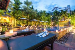 Mango Rain Boutique Hotel, Hotely  Siem Reap - big - 36