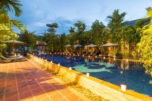 Mango Rain Boutique Hotel, Hotely  Siem Reap - big - 35
