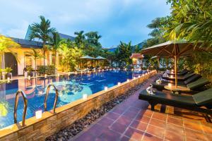 Mango Rain Boutique Hotel, Hotely  Siem Reap - big - 1