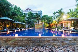 Mango Rain Boutique Hotel, Hotely  Siem Reap - big - 34