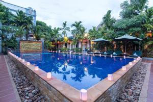 Mango Rain Boutique Hotel, Hotely  Siem Reap - big - 28