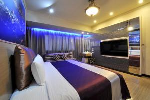 ZJ Motel, Motels  Hsinchu City - big - 25