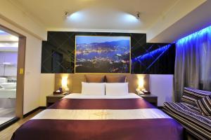ZJ Motel, Motels  Hsinchu City - big - 24