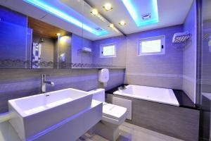 ZJ Motel, Motels  Hsinchu City - big - 22