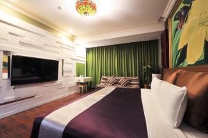 ZJ Motel, Motels  Hsinchu City - big - 21