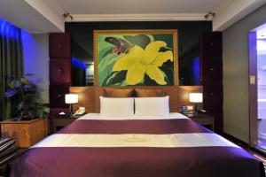 ZJ Motel, Motels  Hsinchu City - big - 6