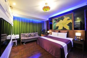 ZJ Motel, Motels  Hsinchu City - big - 2