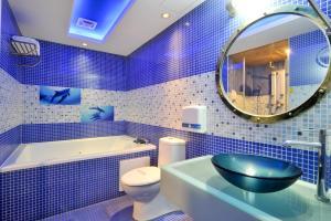 ZJ Motel, Motels  Hsinchu City - big - 20