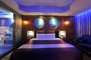 ZJ Motel, Motels  Hsinchu City - big - 4