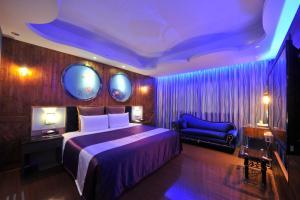 ZJ Motel, Motels  Hsinchu City - big - 8