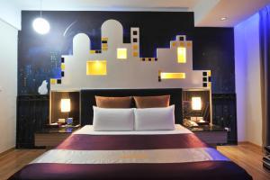 ZJ Motel, Motels  Hsinchu City - big - 5