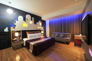 ZJ Motel, Motels  Hsinchu City - big - 3