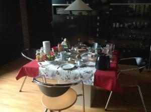B&B Molenzicht, Bed and breakfasts  Warnsveld - big - 34