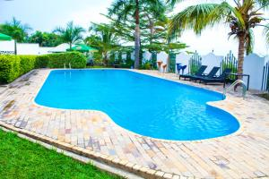 Best Outlook Hotel, Отели  Bujumbura - big - 70