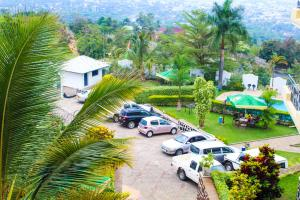 Best Outlook Hotel, Отели  Bujumbura - big - 69