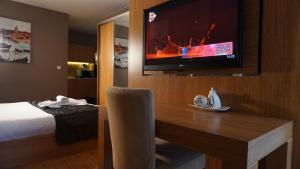 Istanbulinn Hotel, Hotely  Istanbul - big - 28