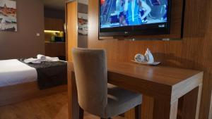 Istanbulinn Hotel, Hotely  Istanbul - big - 29