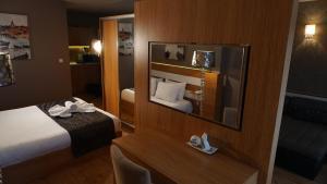 Istanbulinn Hotel, Hotely  Istanbul - big - 30